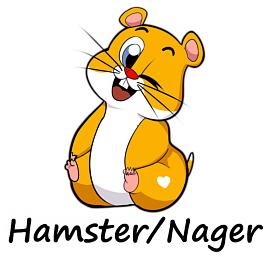 Hamster/Nager