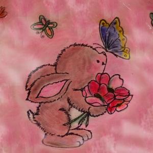 Hase Schmetterling