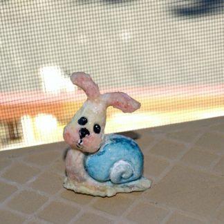 Kaninchenähnliche Schnecke